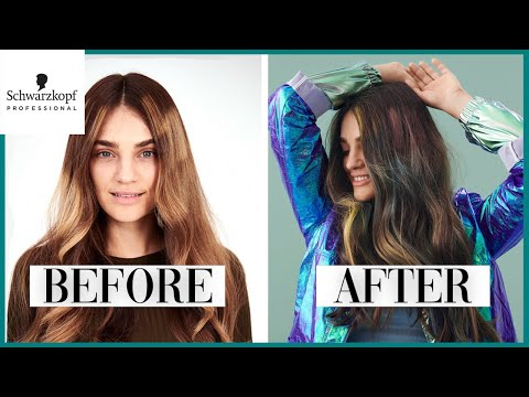 TREATING DISTRESSED HAIR | AMERIIE from YouTube · Duration:  8 minutes 2 seconds