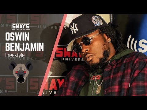 Oswin Benjamin Has The Best Freestyle Of The Year as He Murders 9 Beats for 10 Minutes
