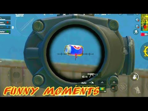 PUBG MOBILE LITE FUNNY MOMENTS #5 😂😂  || FUNNIEST MATCH BY MELODY GAMER