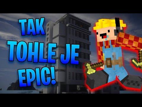 Minecraft | Hodnotím Vaše ÚŽASNÉ Stavby!