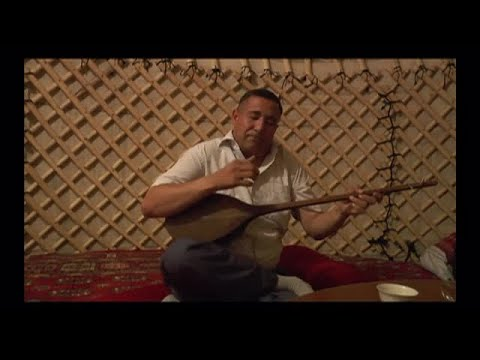 """7.8 """"Serwi Agajy"""" (On The Cypress)"""