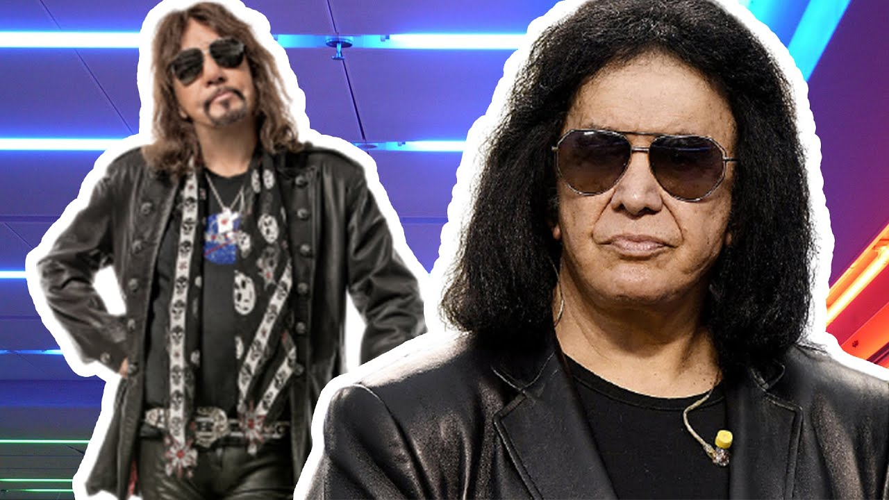 Ace Frehley Shares What Would Make Him Reunite With KISS