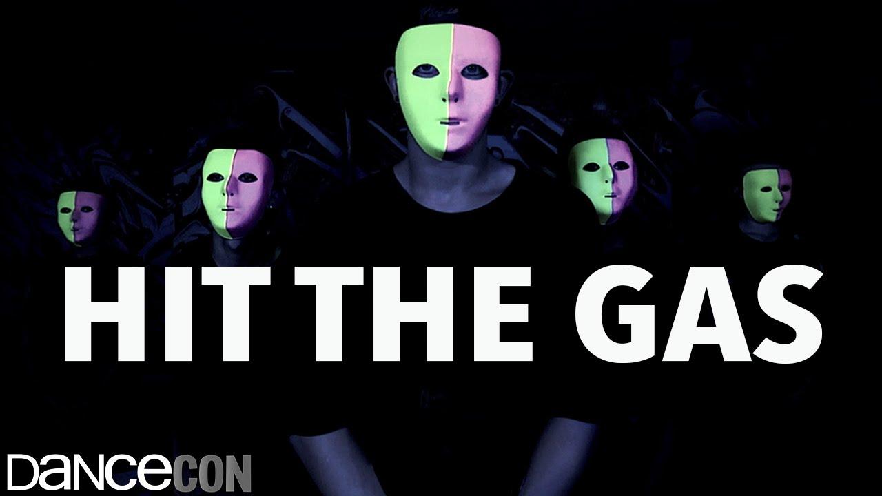 dancecon ep 2 hit the gas raven felix ft snoop dogg