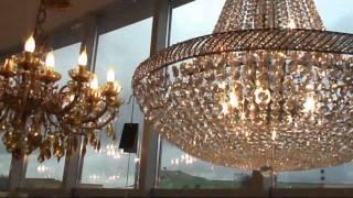 видео магазин люстр в Москве