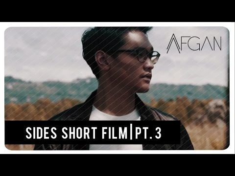 Afgan - SIDES Short Film | Pt. 3