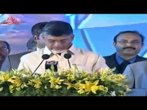 Chandrababu Naidu takes oath as CM of Andhra Pradesh