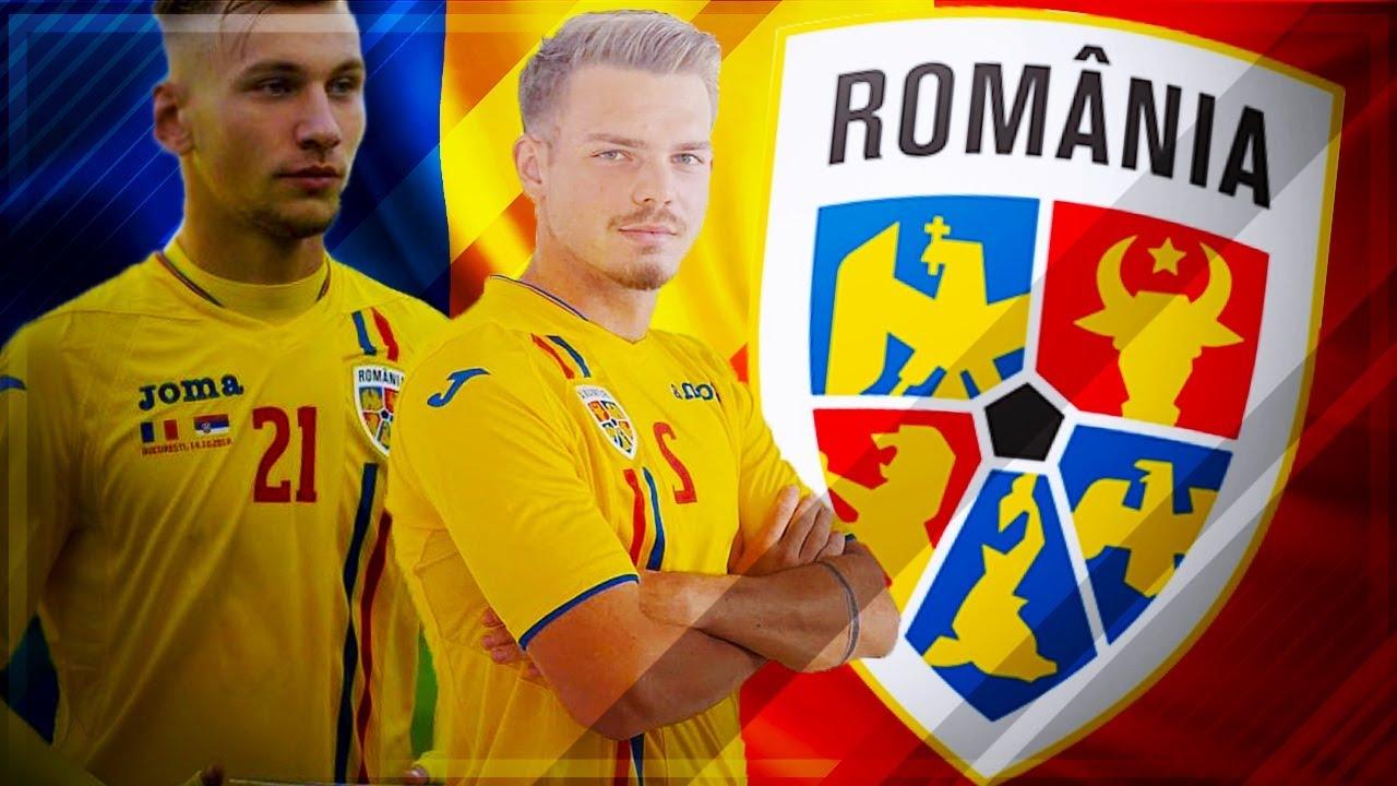 Transfer de viitor Denis Drăguș si Denis Haruț || FIFA 21 Naționala României #9