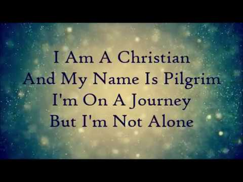 I Am A Christian by Newsong (Lyrics)
