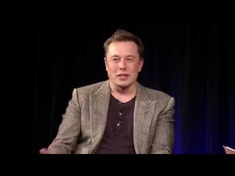 Steve Jobs was Super Rude to Elon Musk