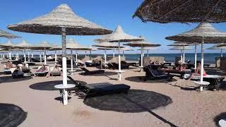 Пляж отеля Regency Plaza Aqua Park \u0026 Spa 5
