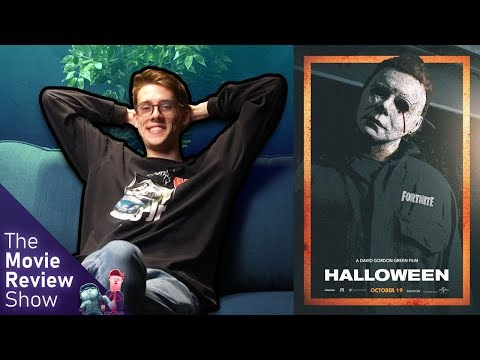 The Movie Review Show: Halloween (2018)