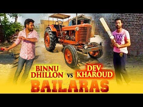 BAILARAS Movie | Behind the scenes |...