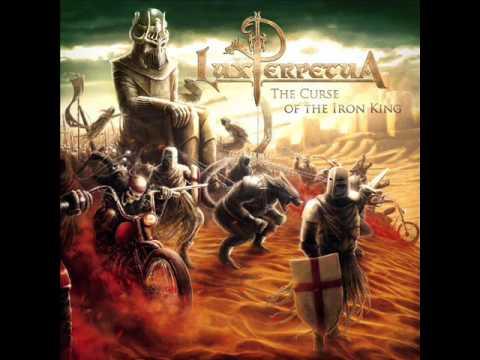 Lux Perpetua - The Legend