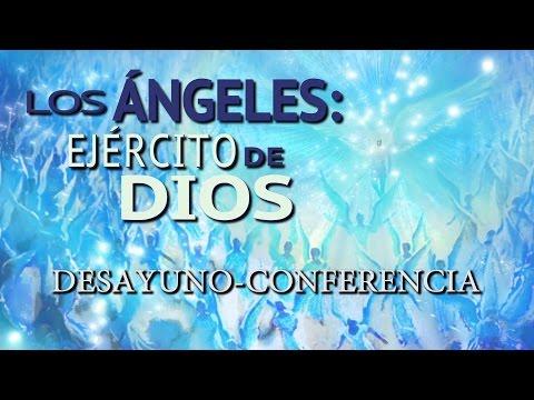 Los Ángeles: Ejercito de Dios