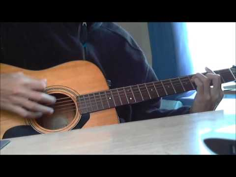 Mamma Mia! - Slipping Through My Fingers (Acoustic Cover) - YouTube