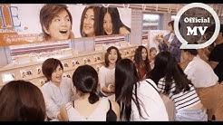 S.H.E 十七 Official Music Video