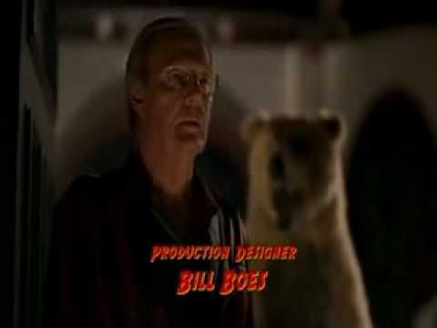 Return To The Batcave TV movie Intro Scene