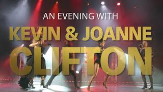 An Evening with Kevin & Joanne Clifton