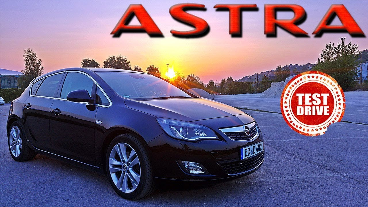 opel astra j 1 6 turbo 2011 test polovnih vozila youtube. Black Bedroom Furniture Sets. Home Design Ideas