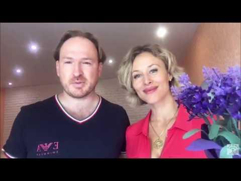 Кирилл и Инна Вершиловы! Итоги за год в Компании AurOra