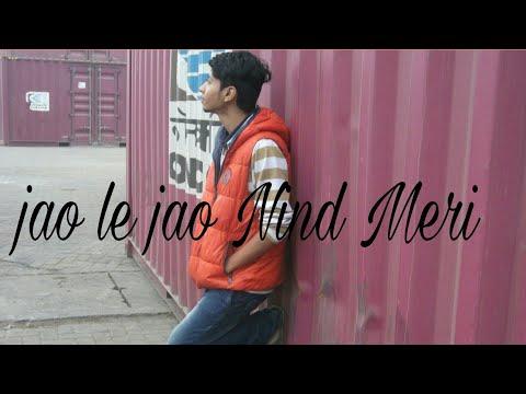 Jao Le Jao Nind Meri Street Dance Performance