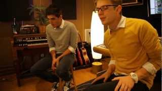 Paradise Fears - As Long As You Love Me (Justin Bieber Feat. Big Sean Cover)
