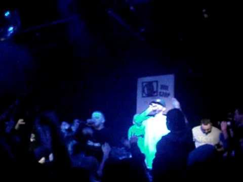 Hemp Gru London - Dr joint mp3