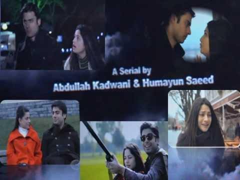 New Geo Tv Drama: Ashk