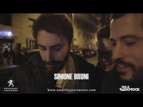 Peugeot Karaoke Rock Car 2016 - Simone Bruni