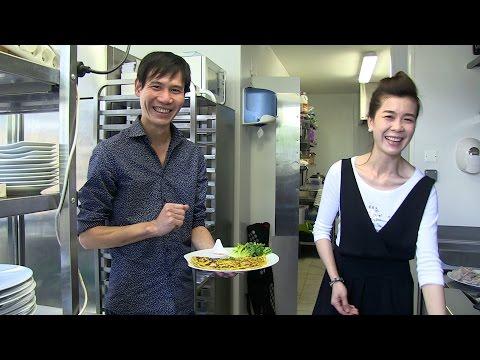 """la-crêpe-vietnamienne-""""bánh-xèo""""-par-l'asia-restaurant"""