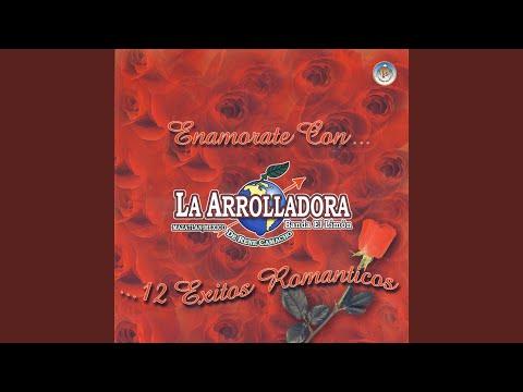 La Arrolladora Banda El Limón:Amemonos Mas Lyrics ...