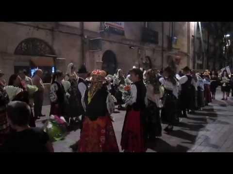 Baile Charro típico