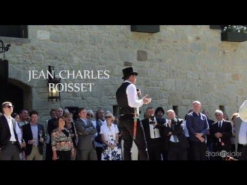 Trailer do filme Jean Charles