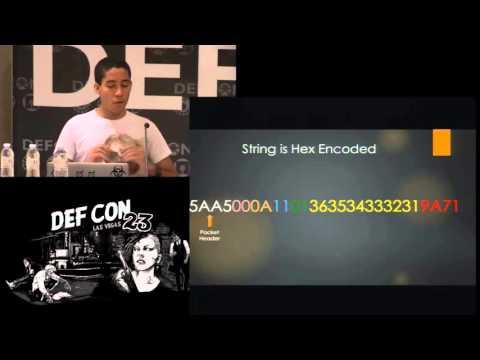 DEF CON 23 - Dennis Maldonado - Are We Really Safe? - Bypassing Access Control Systems