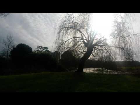 #BetterPlaces Queen Elizabeth Gardens Salisbury