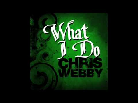 *NEW* Chris Webby- What I do (Download link) Lyrics