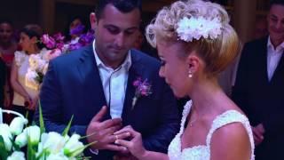 Ruslani & Mariami Wedding