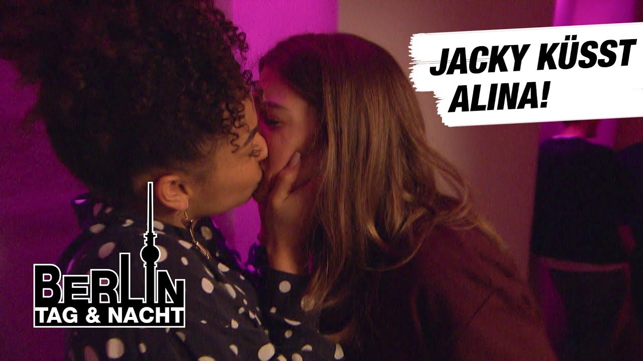 jacky und alina