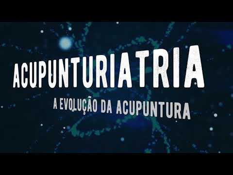 CMBA | ACUPUNTURIATRIA