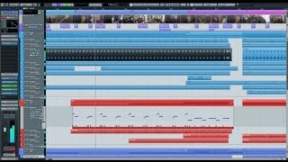 Club Beat with Cubase 2013 (ProOFiL-Records)