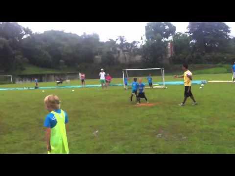 Konrad Soccer