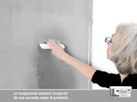 Prodotto rmd effetto decorativo striato doovi for Leroy merlin pittura vento di sabbia colori