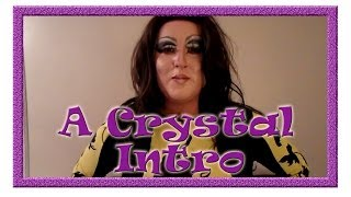 Crystal St Claire First Solo (intro)