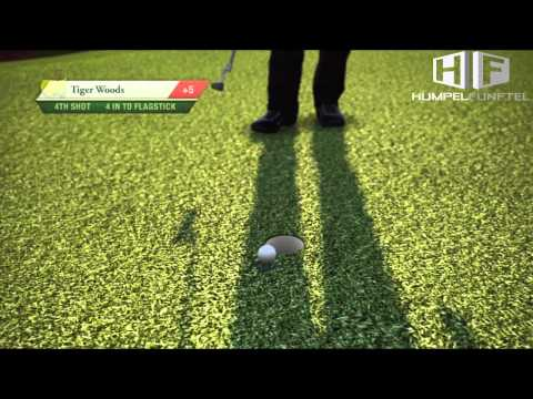 Tiger Woods: PGA Tour 13 - PS3 Gameplay HD