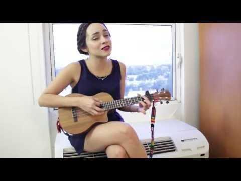 Taylor Swift- Wildest dreams (ukulele cover)
