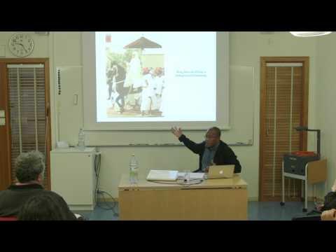 Minorities In The Islamic World: Presentation #2 by A  Boum