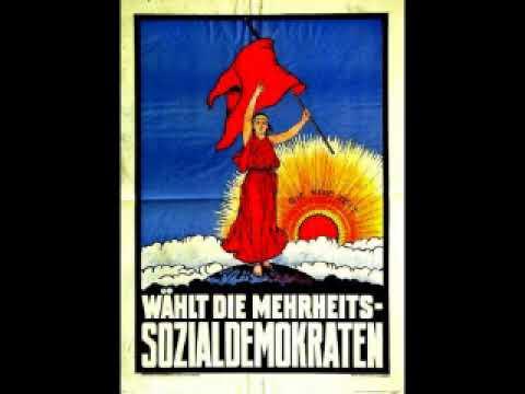 Povijest socijaldemokracije - 1. dio