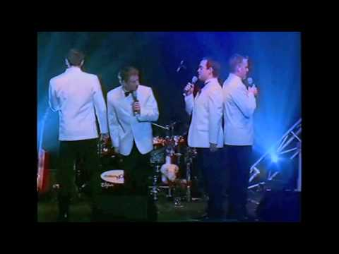 "The Leading Men - ""Woman's Medley"""