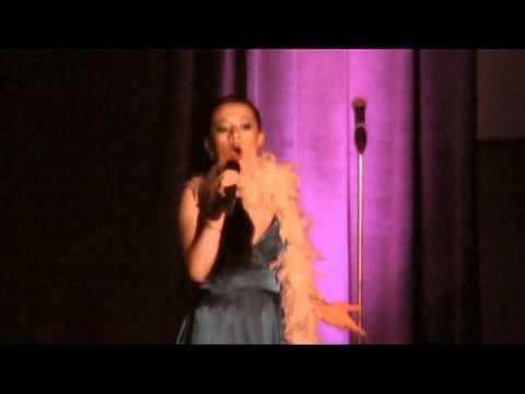 Dení Morales / Ivette Flores sings Summertime by G...