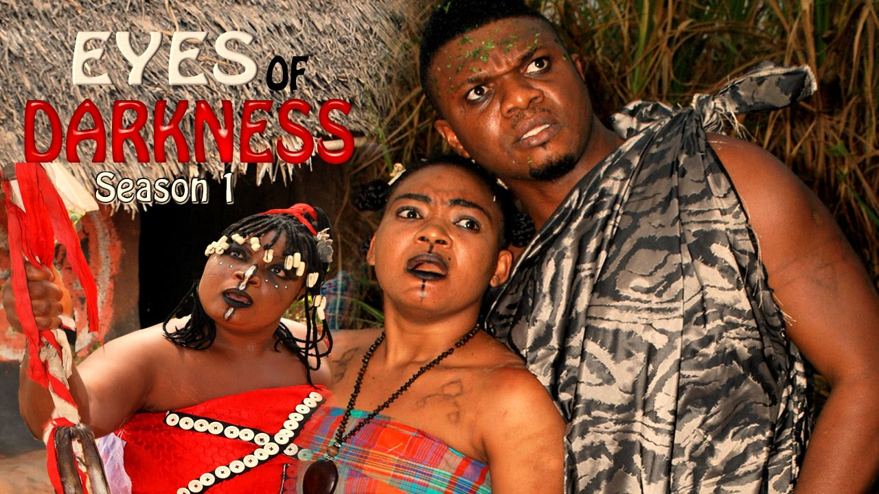 Eyes Of Darkness Season 1